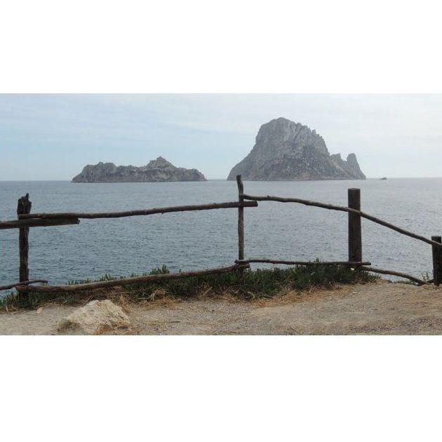 Menú 1 de pescado: Carta de Es Boldadó Ibiza