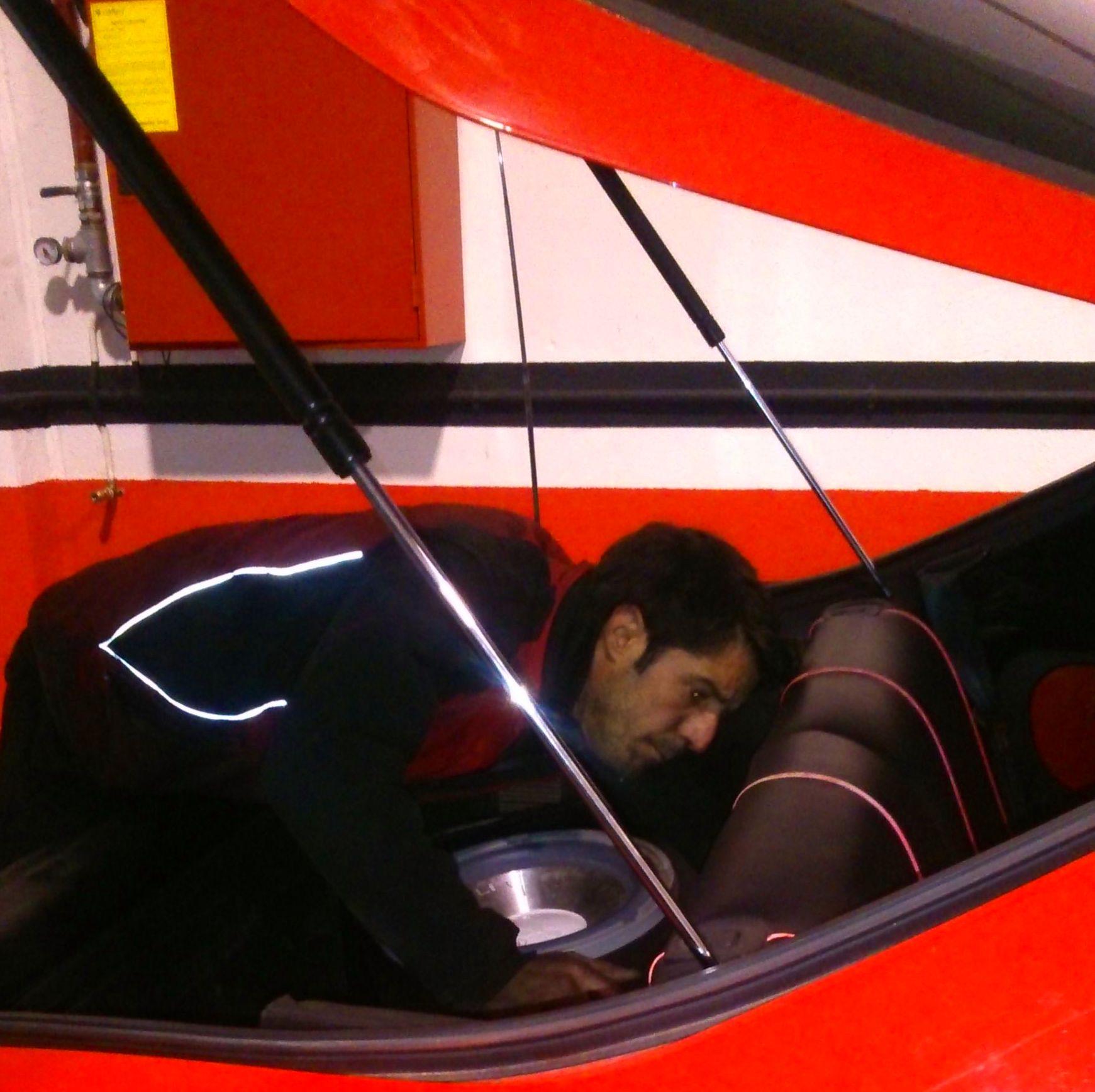Foto 10 de Talleres de automóviles en Aranjuez | Talleres Multimarca ARB Express