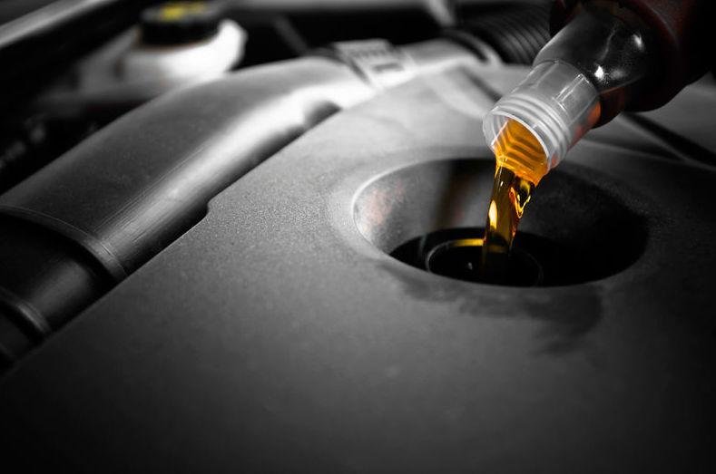 Revisiones de mantenimiento del automóvil