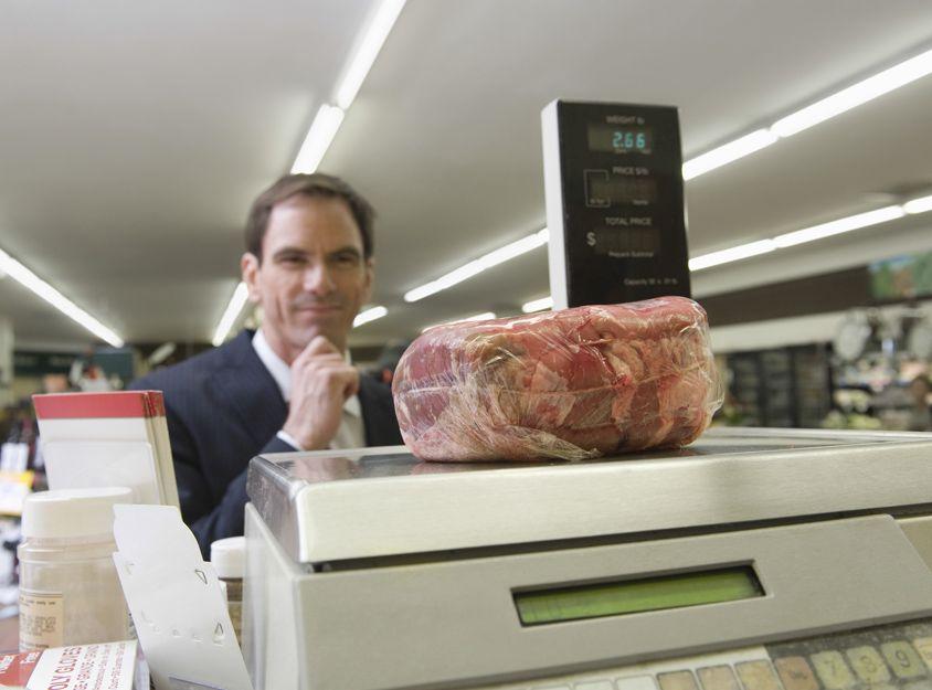 Venta de balanzas para comercios en Valencia