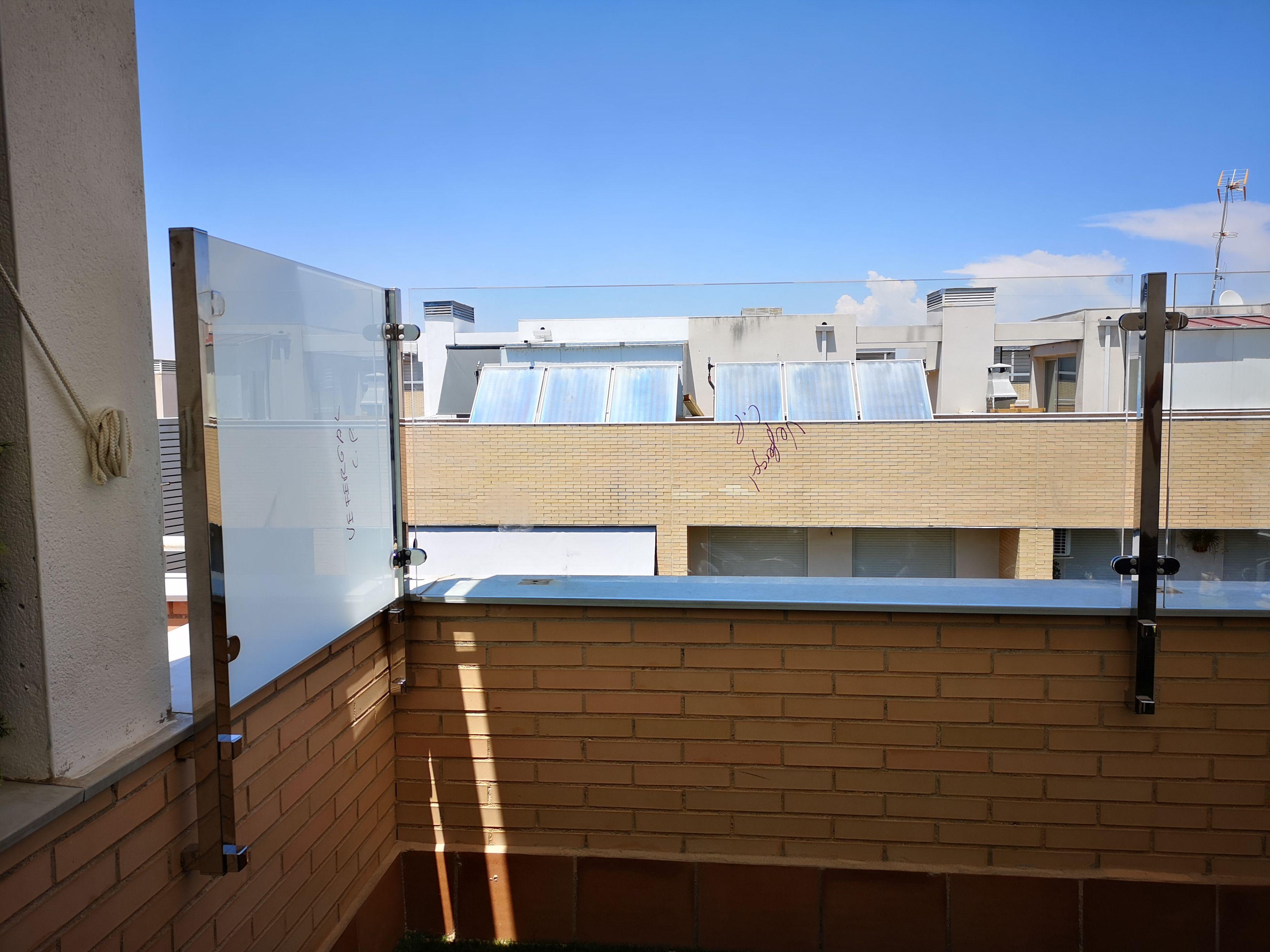 Foto 36 de Carpintería de aluminio en Moraleja de Enmedio   Cerrajería Vefergal