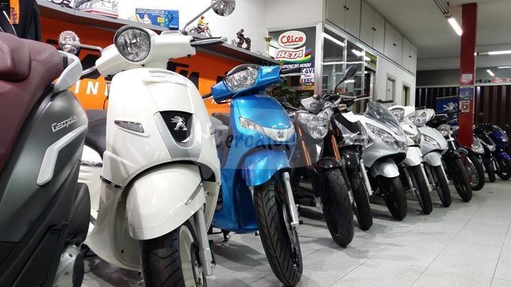 Talleres de motos en Vic