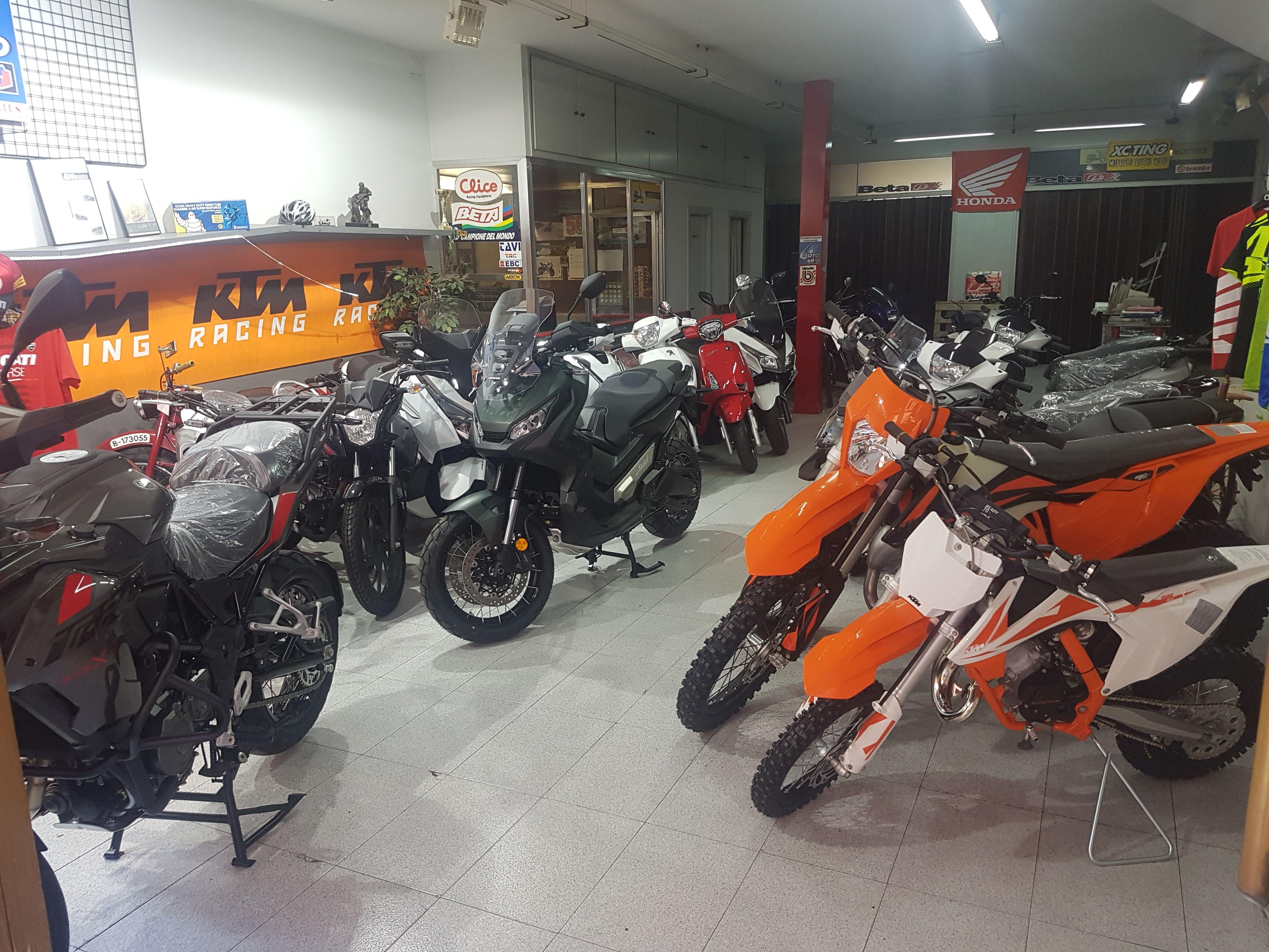 Comprar motos en Vic