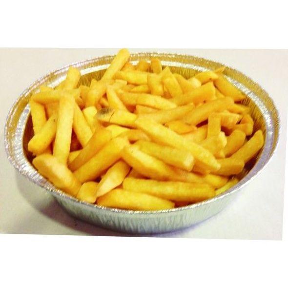 2 Raciones de Patatas Fritas 100% Naturales