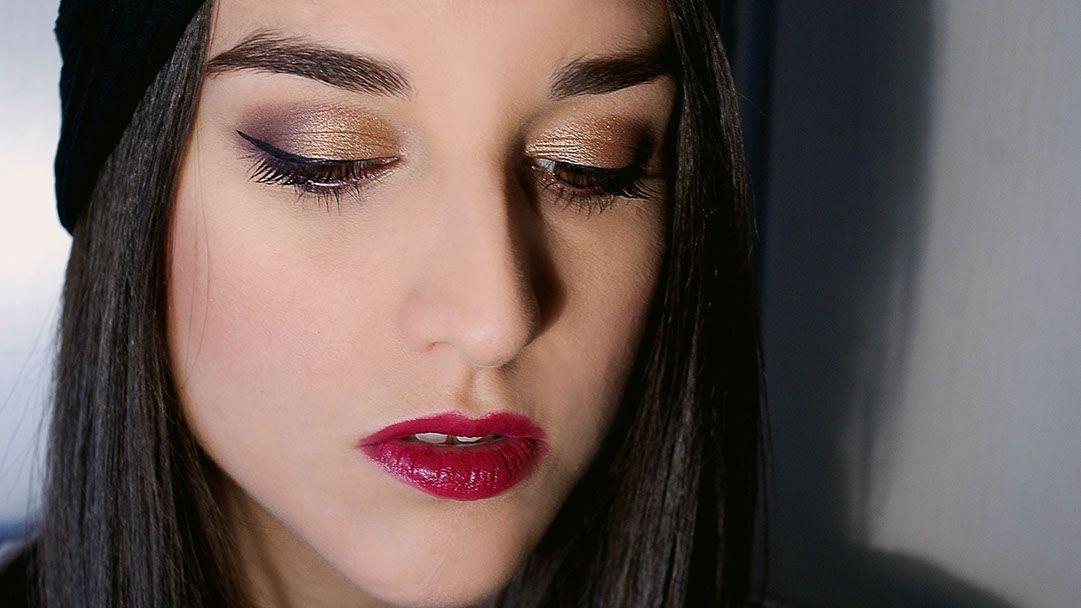 Maquillaje y belleza: Servicios de María Rodríguez Hair & Beauty