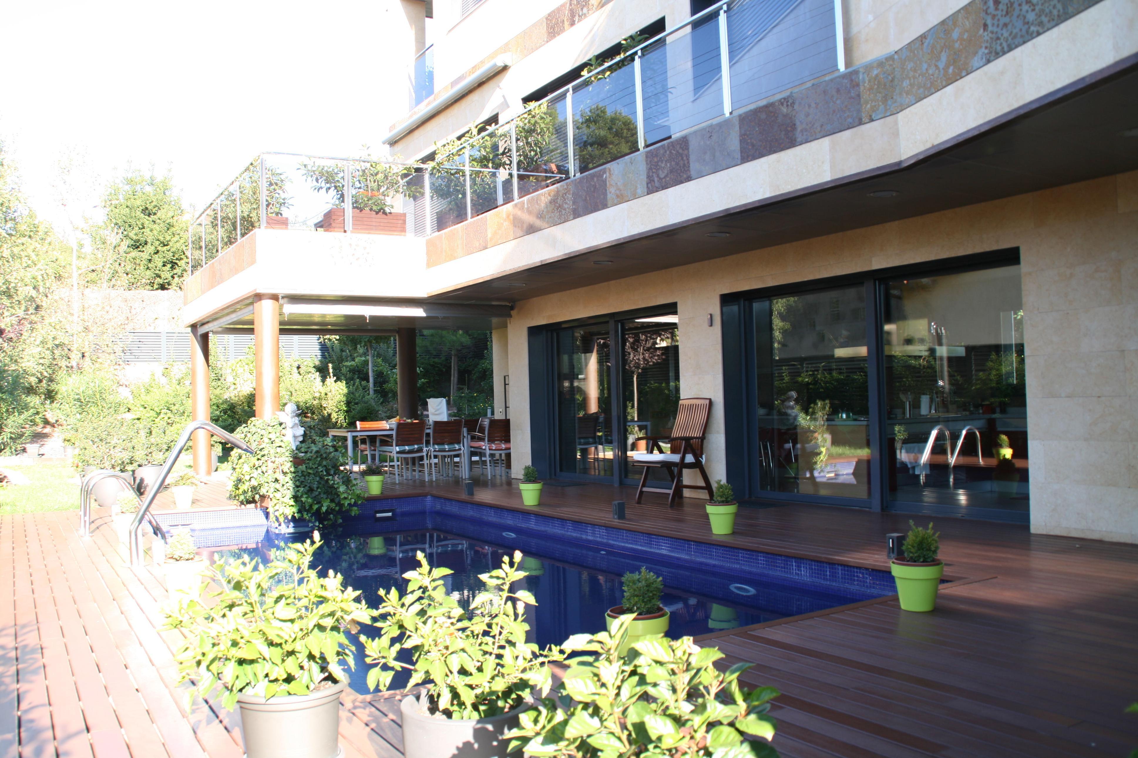 Foto 9 de Arquitectos en Rubí | Isidre Raventos Perez