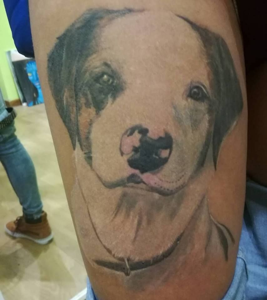 Realismo: Tatuajes de Jairo Tattoo Studio