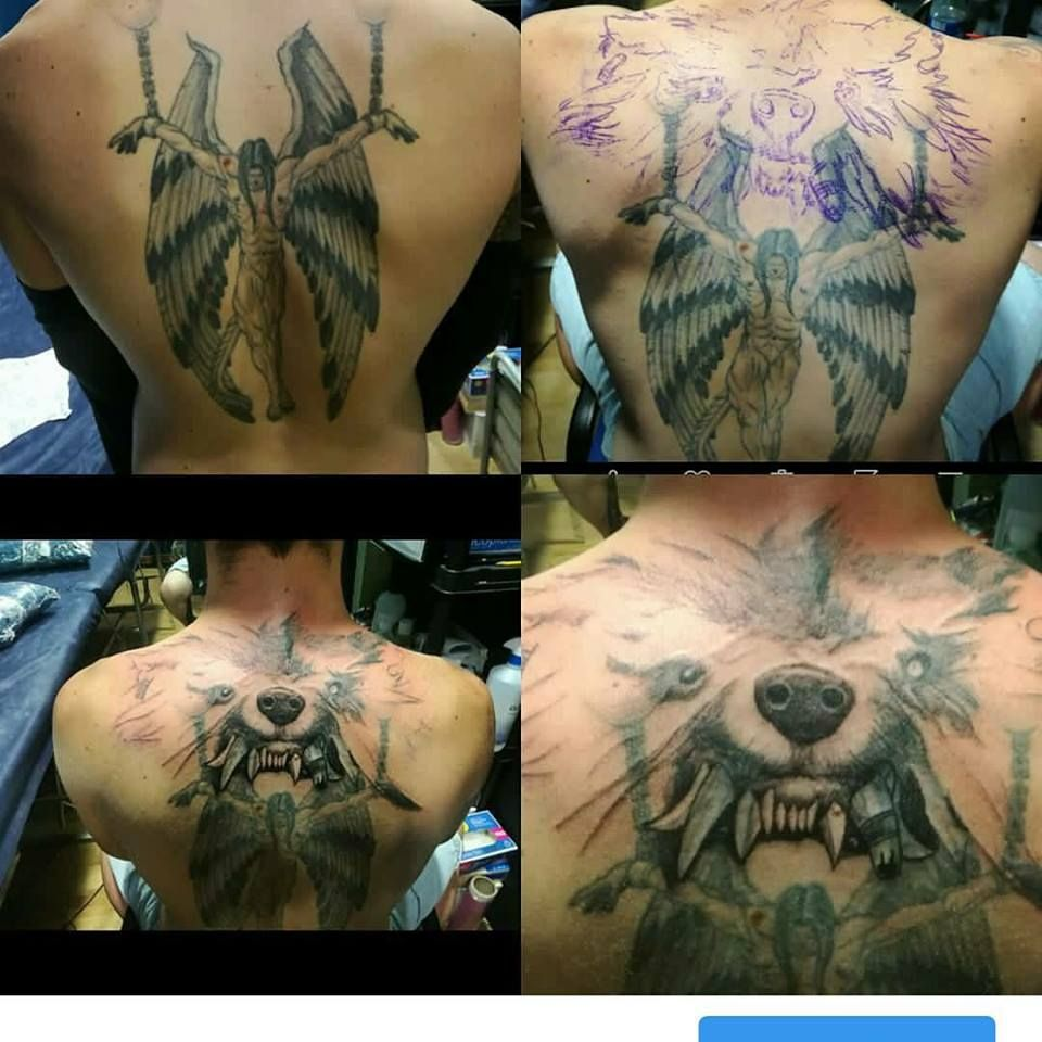 Cover Tattoo: Tatuajes de Jairo Tattoo Studio