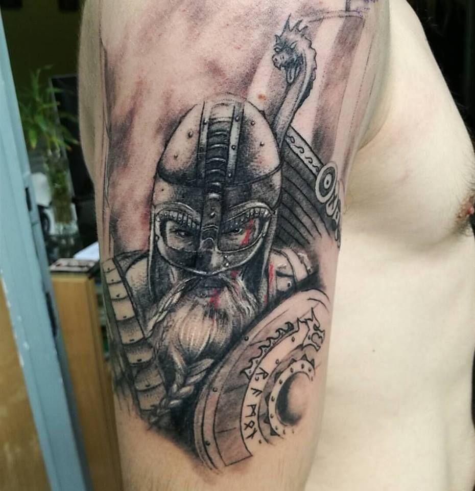 Tatuaje San Sebastián