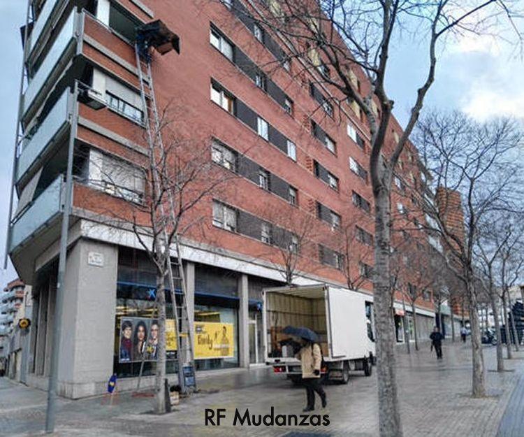 Vaciado de pisos y locales en Barcelona