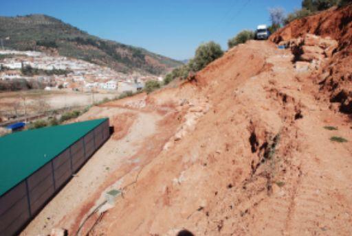 Prevención y corrección de riesgos geológicos: Servicios de Igea Consultoría y Laboratorio