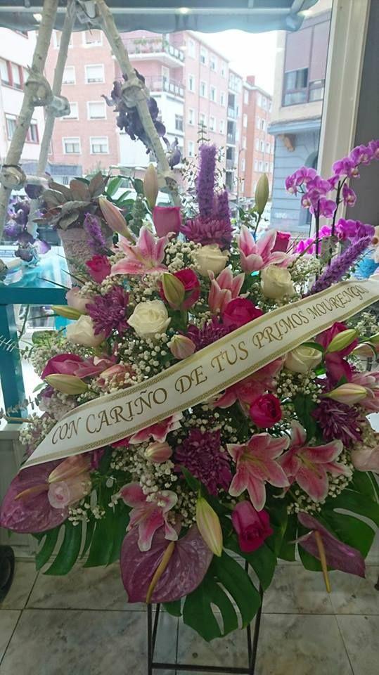 Foto 45 de Floristerías en Barakaldo | Floristería Imabel
