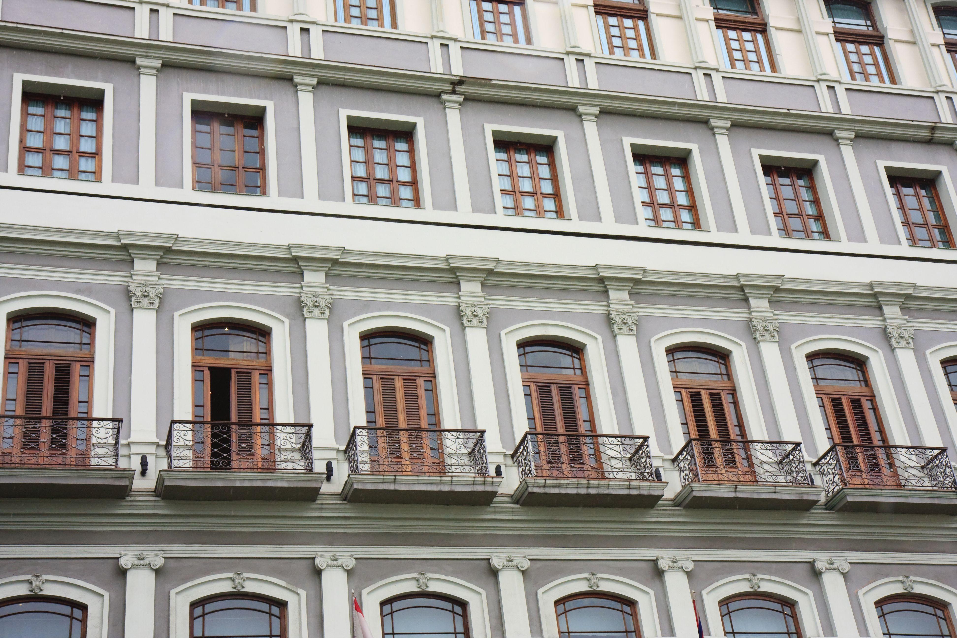 Rehabilitación de edificios y fachadas en Madrid