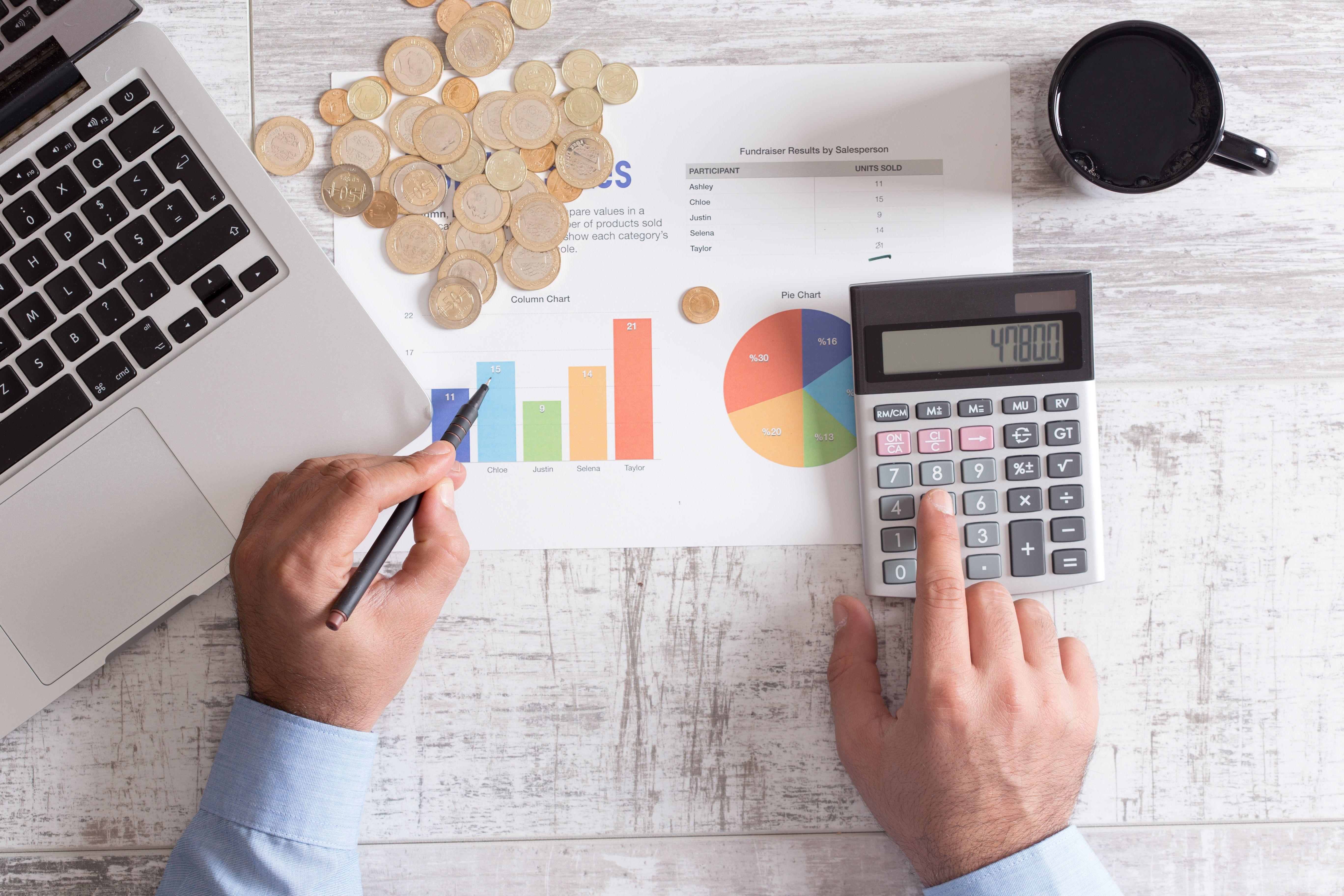 Financiación hasta 100 meses sin intereses: Servicios de Vinmar
