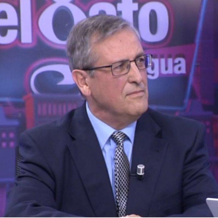 Entrevista a Juan Alberto Viñas de la Cruz