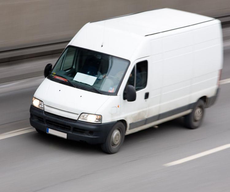 Foto 1 de Transporte de mercancías en Zamudio | Discotrans