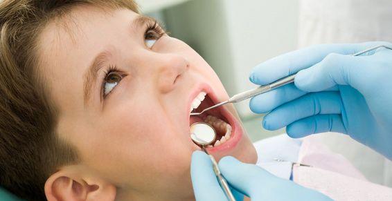 Odontopediatría: Tratamientos de Clínica Dental Dres. López