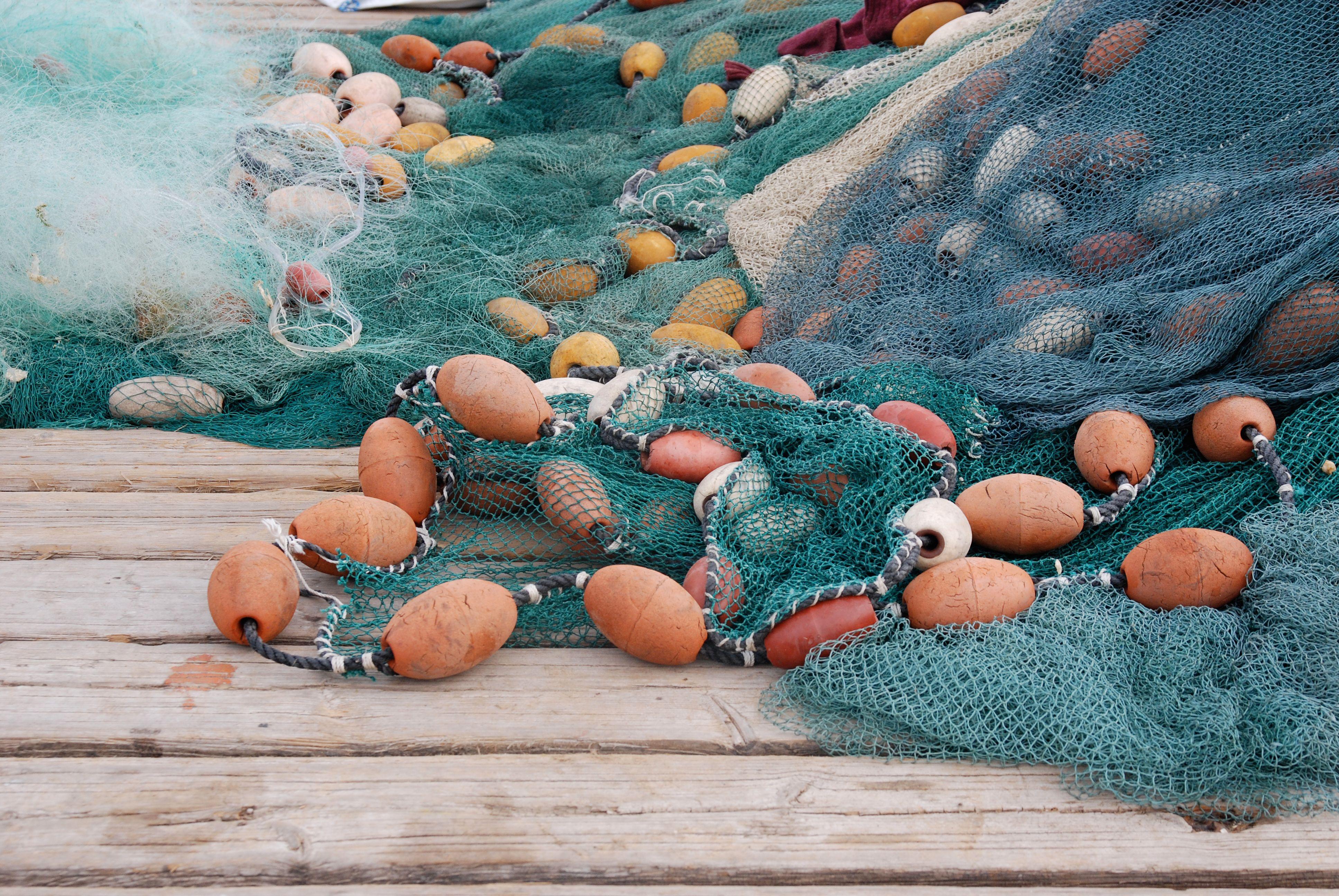 Venta de artes de pesca Sant Carles de la Ràpita