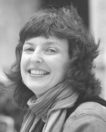 Petra Mahon. Traductora de castellano a inglés.