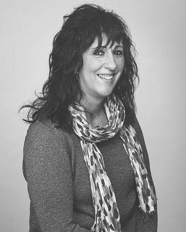 Anaje Sarriegi. Traductora de castellano a euskera.