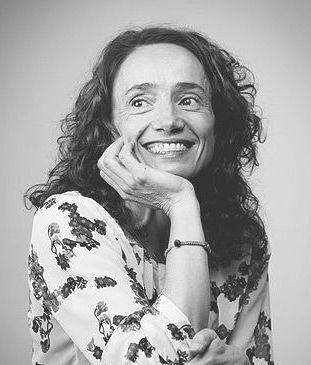 Sophie Le Paih. Traductora de castellano a francés.