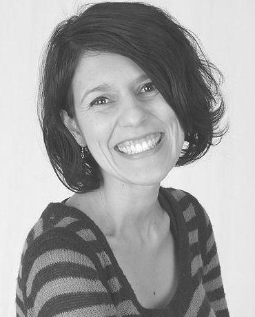 Nacha Pérez. Traductora de inglés - alemán a castellano.
