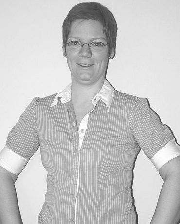 Mirjana Bosua. Traductora de castellano - inglés a holandés y viceversa.