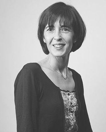 Cristina Martínez. Traductora de castellano a francés.
