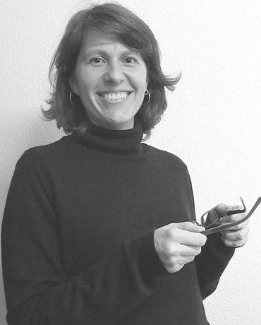 Laura Martín. Traductora de catalán a castellano y viceversa.