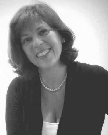 Sabine_Eckert.Traductora de castellano - inglés a alemán.