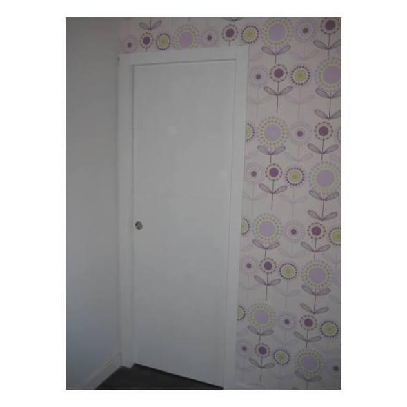 Diseños de puertas correderas: Catálogo de productos   de Carpintería Jano