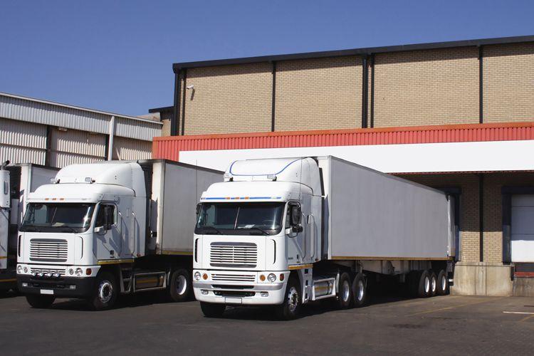 Logística y transporte en Toledo