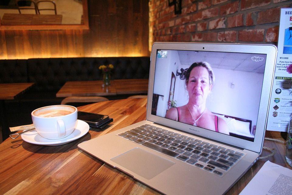 Terapias on line. Skype: Tratamientos de Lidia Psicología