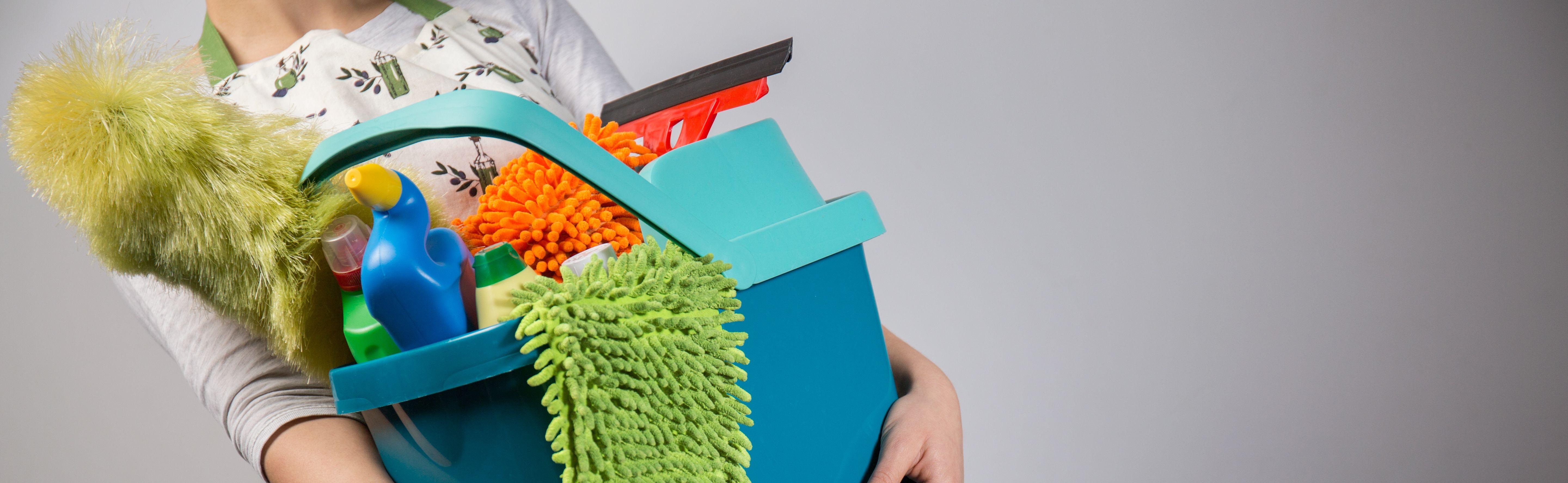 Los mejores productos de limpieza en Granada