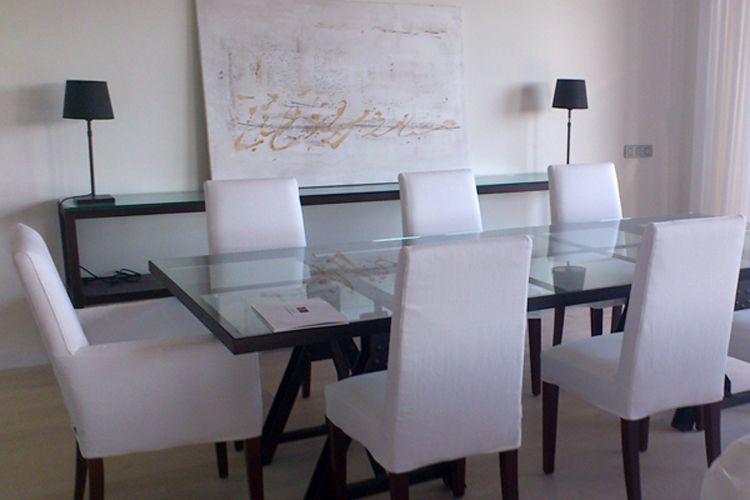 Montajes de muebles en Pontevedra