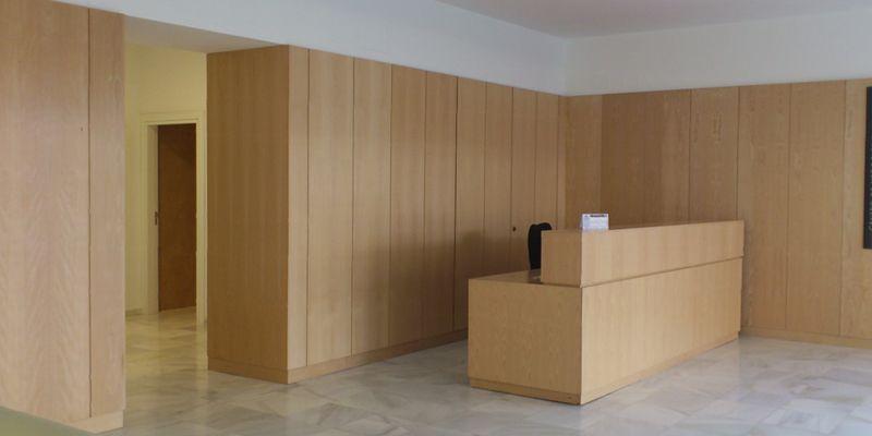 Muebles para oficinas