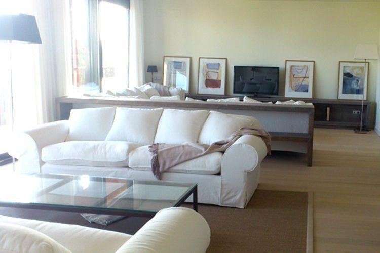 Montaje de muebles en viviendas