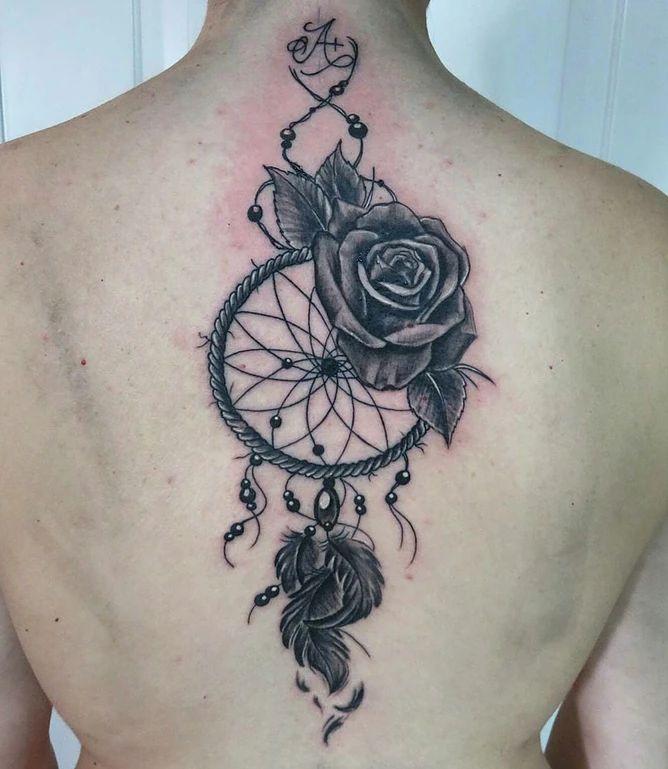 Estudio de tatuajes Leganés
