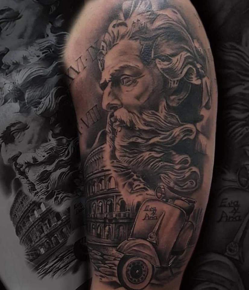 Hacerse tatuajes en Leganés