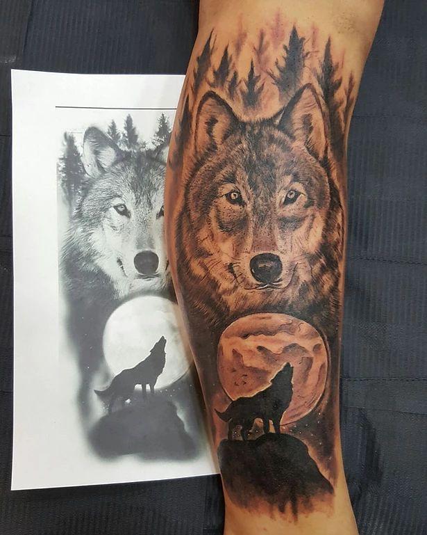 Tatuarse en Leganés