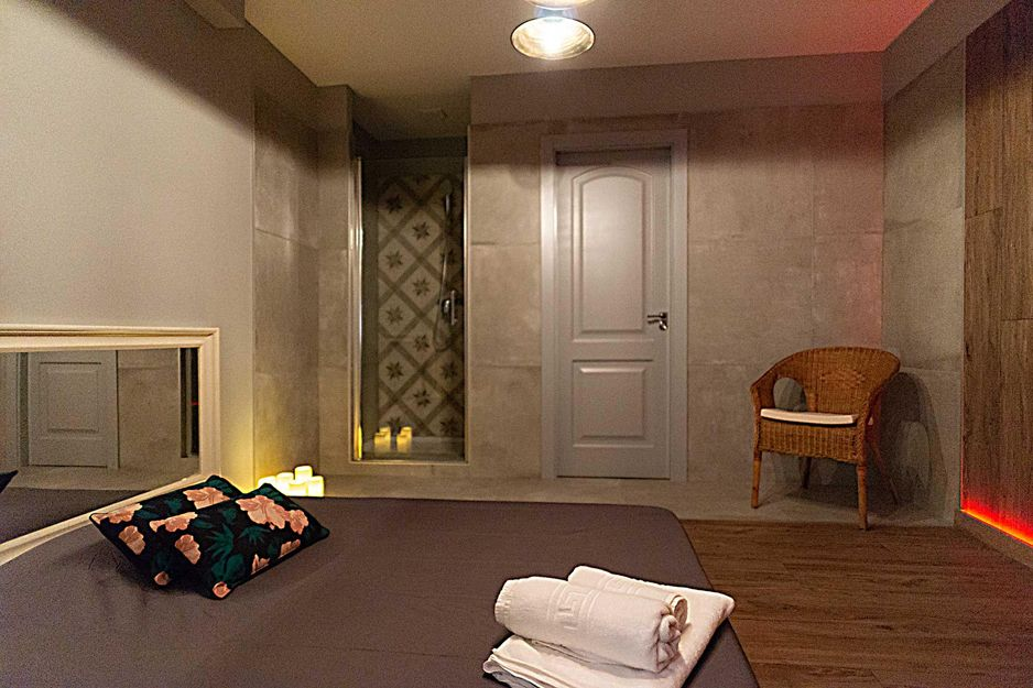 Centro de masajes tántricos en Barcelona