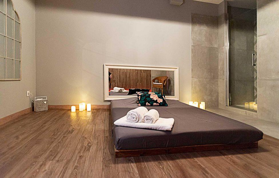 Centro de masajes eróticos en Barcelona
