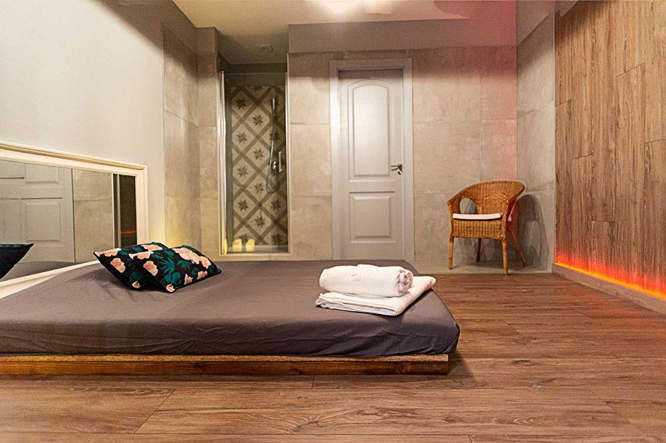 Centro de masajes relax en Barcelona