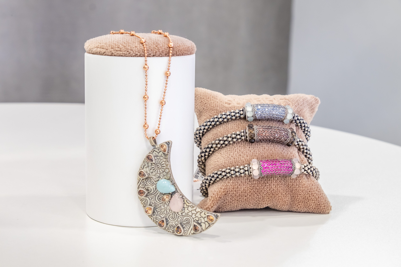 Diseños de joyas en Barcelona