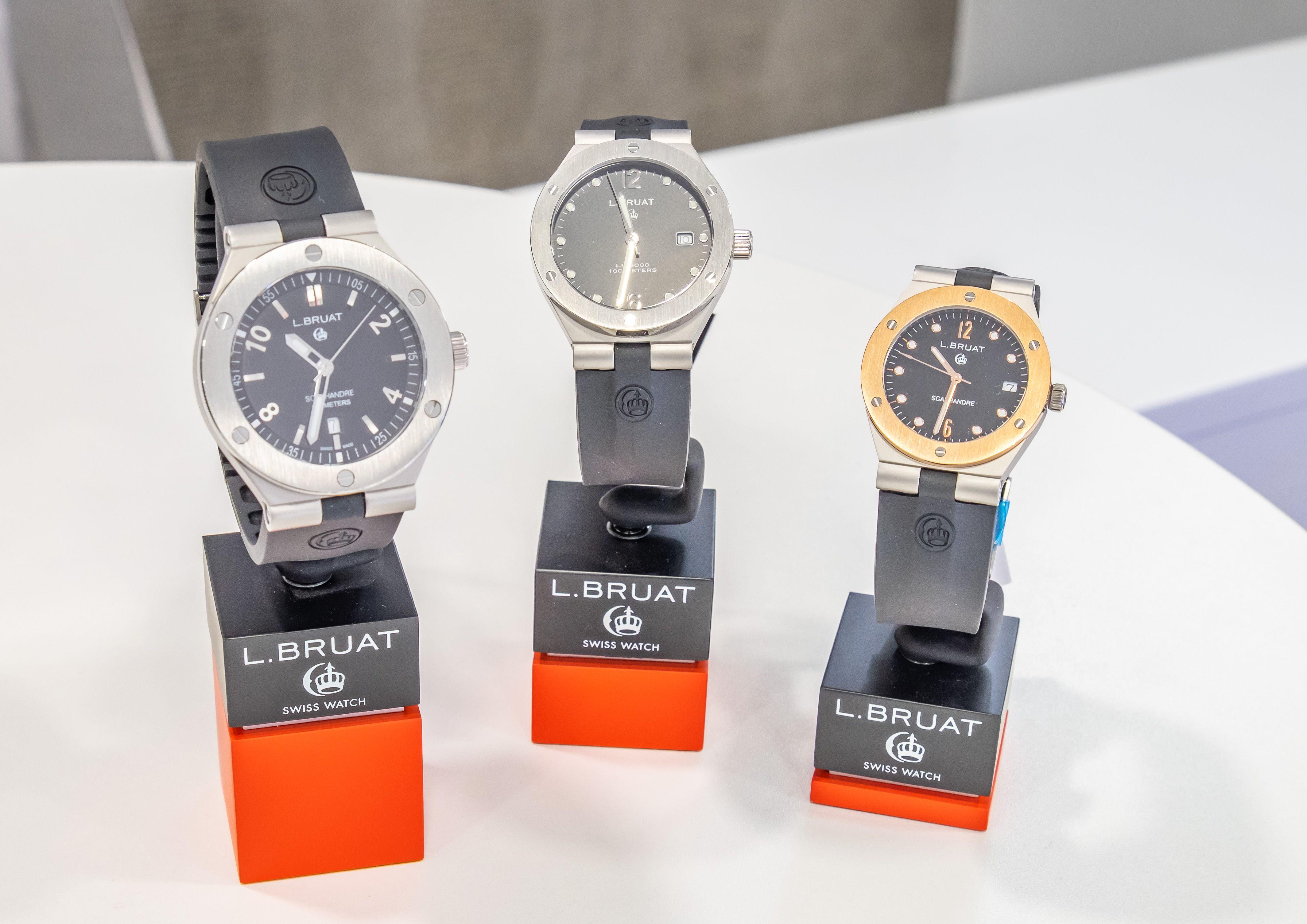 Relojes de hombre en Hospitalet de Llobregat