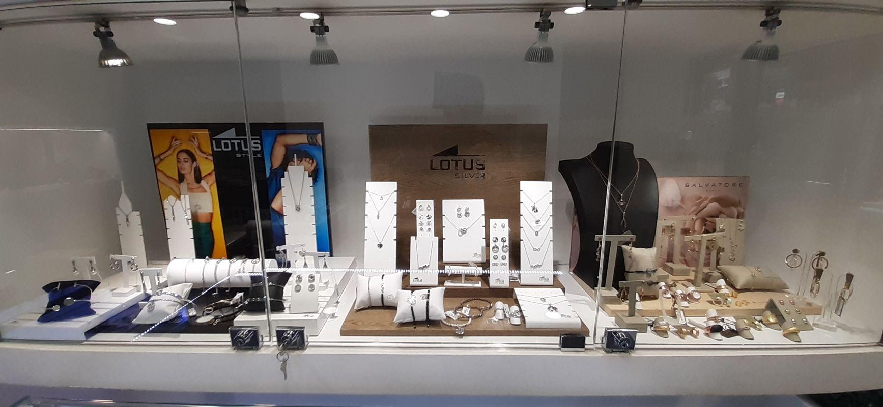 Joyería con diamantes en L'Hospitalet de Llobregat