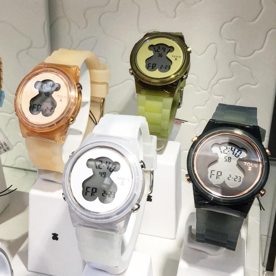 Relojes de las mejores marcas en Barcelona