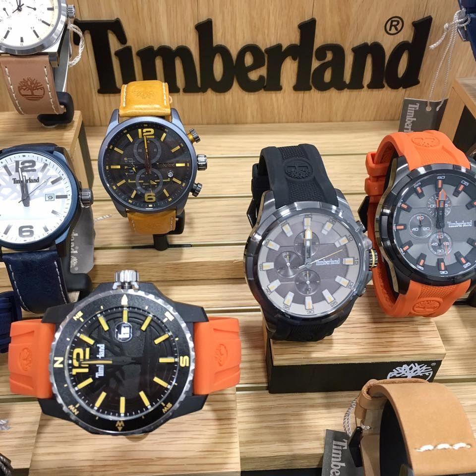 Relojes de las principales marcas en Barcelona