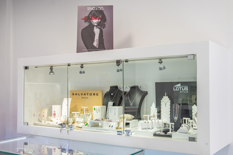 Tiendas de joyas en Barcelona