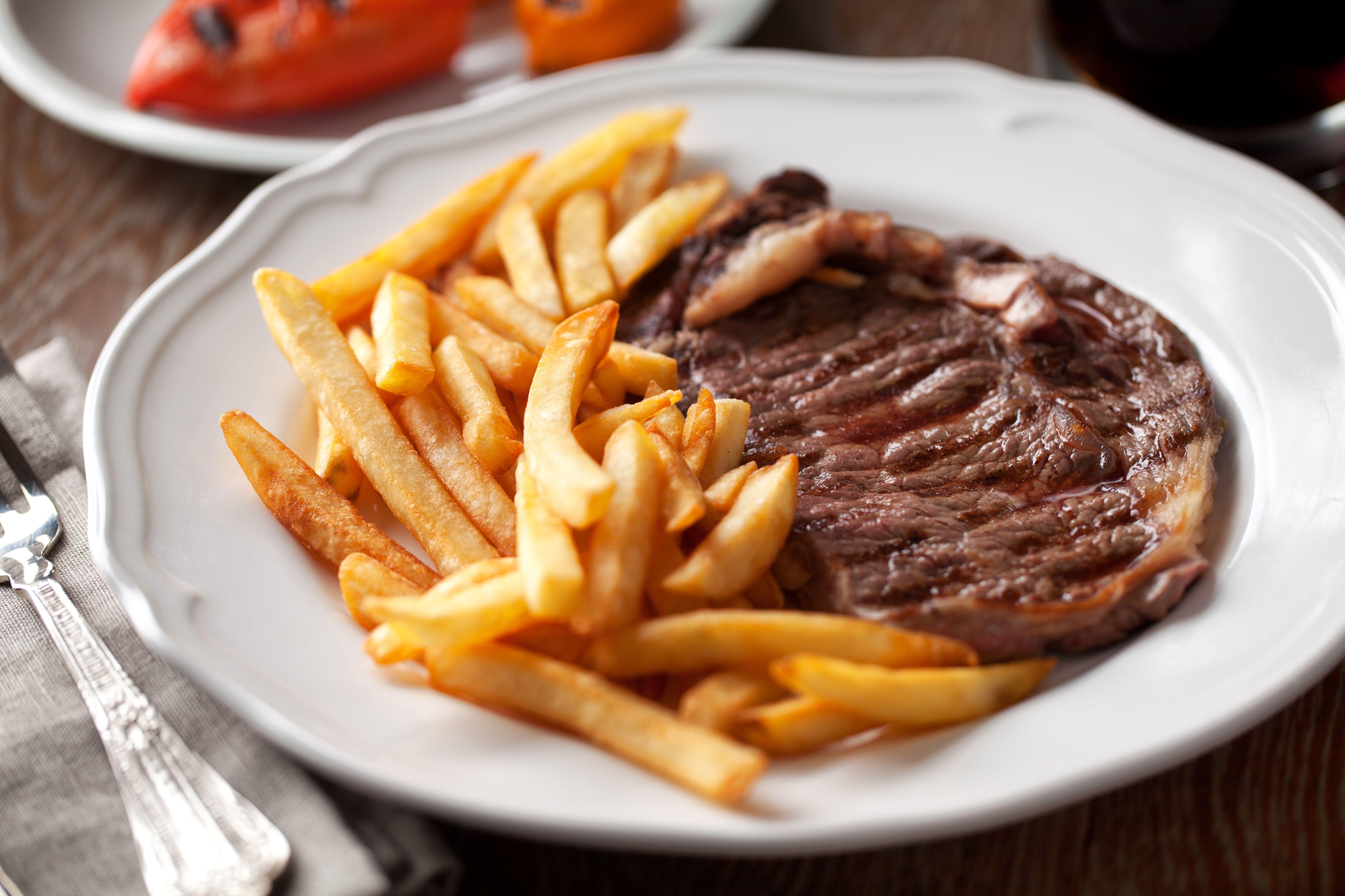 Carnes: Nuestras propuestas de Restaurante La Tapería